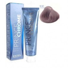 Краска уход Estel Professional PRINCESS ESSEX 9/61 Блондин фиолетово-пепельный 60 мл