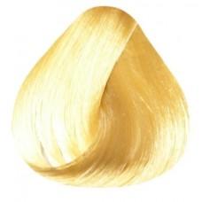 Краска уход ESTEL De Luxe  10/33 Светлый блондин золотистый интенсивный 60 мл