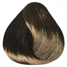 Краска уход ESTEL De Luxe 4/7 Шатен коричневый60 мл