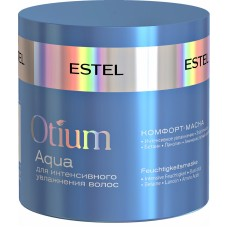 Маска для интенсивного увлажнения волос Estel Professional Otium Aqua 300 мл