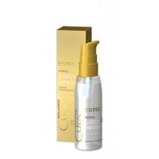 Флюид-блеск c термозащитой для волос Estel Professional Curex Brilliance Fluid 100 мл