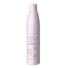 Шампунь для светлых оттенков волос Чистый цвет Estel Professional СUREX Color Intense Shampoo 300 мл