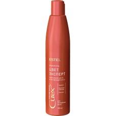 Шампунь для окрашенных волос Estel Professional Color Save Curex 300 мл