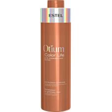 Бальзам-сияние для окрашенных волос Estel Professional Otium Color Life Balm 1 л