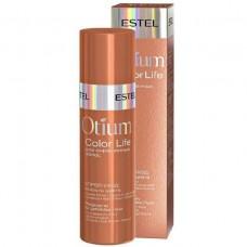 Спрей-уход для окрашенных волос Estel Professional Otium Color Life Hairspray 100 мл