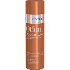 Бальзам-сияние для окрашенных волос Estel Professional Otium Color Life Balm 200 мл