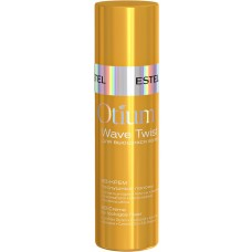 BB-крем для вьющихся волос Estel Professional Otium Wave Twist 100 мл