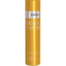 Шампунь для вьющихся волос Estel Professional Otium Wave Twist Shampoo 200 мл