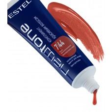 7/44 Тонирующая маска для волос NEWTONE ESTEL 7/44 Русый медный интенсивный 60 мл