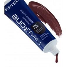 7/75 Тонирующая маска для волос NEWTONE ESTEL 7/75 Русый коричнево-красный 60 мл