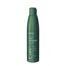 Бальзам для сухих, ослабленных и поврежденных волос Estel Professional Curex Vita Therapy Balm 250 мл