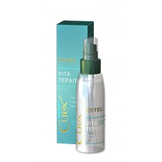 Эликсир красоты Estel Professional Curex Vita Therapy Elixir 100 мл