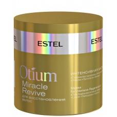 Интенсивная маска для восстановления волос Estel Professional Otium Miracle Revive Mask 300 мл