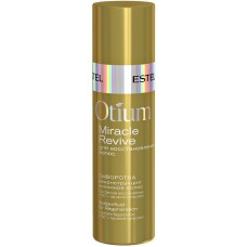 Эликсир для восстановления волос Estel Professional Otium Miracle Revive Elixir 100 мл