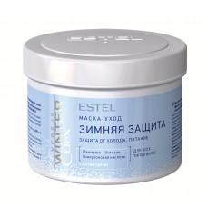 Маска-уход для волос Estel Professional Curex Versus Winter Mask 500 мл
