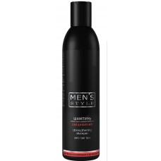 Шампунь Profi Style MEN'S STYLE  укрепляющий для мужчин 250мл